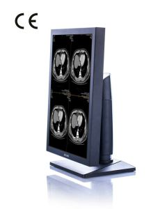 20-Inch 2MP 1600X1200 LCD Screen Monochrome Monitor for Siemens MRI, CE pictures & photos