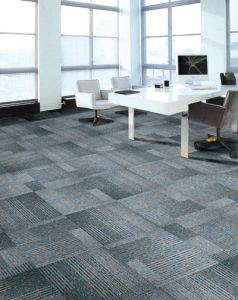 Carpet Tile 50cm * 50cm pictures & photos