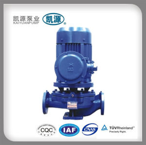 Yg Vertical Centrifugal Inline Pump Oil Pump pictures & photos