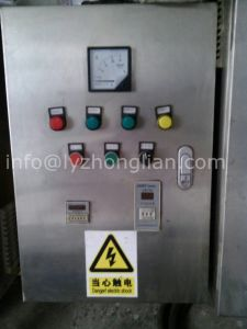 High Speed Liquid Liquid Solid Palm Oil Centrifuge pictures & photos