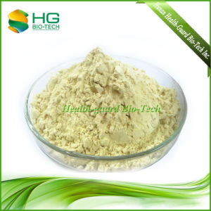 Gingerol 5% Ginger P. E by CO2 Plant Extract