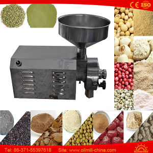 Leaves Pepper Chili Rea Data Salt Mini Spice Grinder pictures & photos
