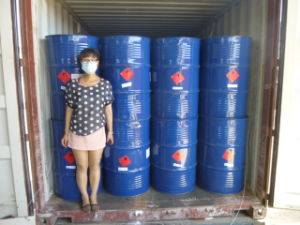 Factory Price Phenyl Isocyanate CAS 103-71-9 pictures & photos