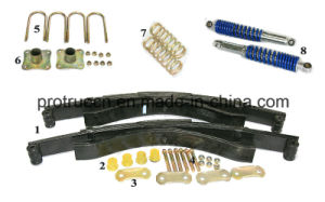 Wire Spare Parts for Tricycle (SP-SP-08) pictures & photos
