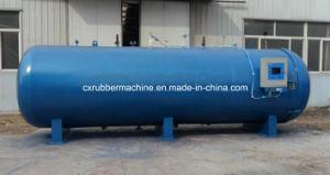 Advanced Technical Rubber Hose Autoclave (ASME) pictures & photos