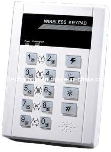 433MHz Remote Control Keypad, Wireless Alarm (JC-31KEP)