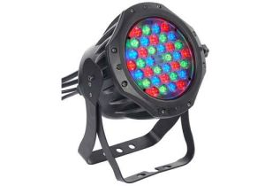 Outdoor RGB 36PCS Waterproof LED PAR Can Light (GM110)