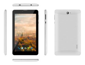 Sc7731 IPS 800X1280 Lte 3G Android 7 Inch Tablet pictures & photos