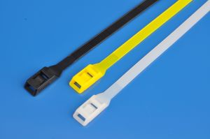 Releasable Cable Ties (NYLON, 8*350) pictures & photos