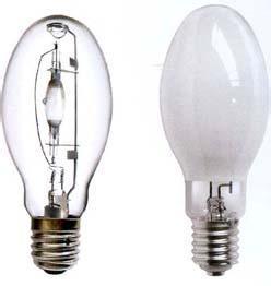 Tubular/Elliptical 250W/400W Quartz Metal Halide Lamps pictures & photos