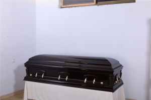 Over Size High Quality Casket