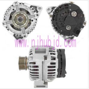 12V120A Alternator for Mercedes-Benz 0-124-515-046 pictures & photos