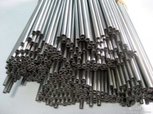 Stainless Steel Welded Tube for Muffler pictures & photos