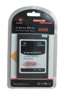 "Kingfast 2.5""SATAII JMF Laptop Use Hard Drive Full New (KF2501MCM)"