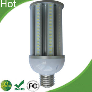 Waterproof CE RoHS AC85-265V E40 LED Corn Light 54W pictures & photos