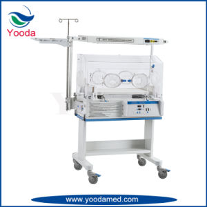 Air Mode Control Infant Radiant Incubator pictures & photos