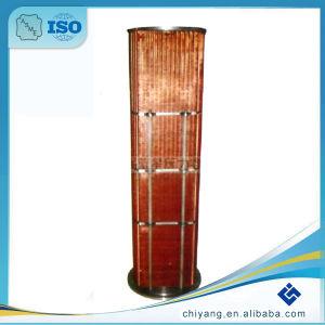 OEM 316L / SUS304 / Copper / Titanium Heater Heat Exchanger