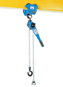OEM 1 Ton Manual Lever Block/Chain Hoist