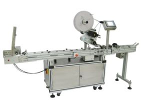 All-in-One Prepaid Card Printing and Labeling Machine/Labeler pictures & photos