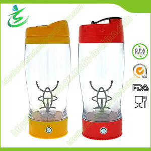 450ml SGS; FDA Electric Bottle Shaker for Wholesale pictures & photos