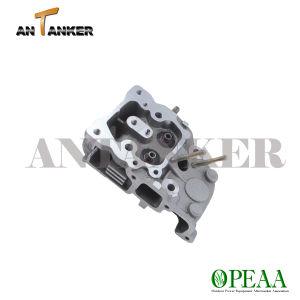 Engine Parts - Cylinder Head for Yanmar L48/L70/L100 pictures & photos
