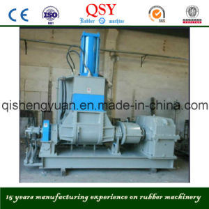 Plastic Mixer Machine/Rubber Internal Mixer/Banbury Mixer/Rubber Kneader pictures & photos