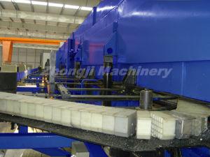 Zhongji EPS, Rock Wool Sandwich Panel Machine pictures & photos