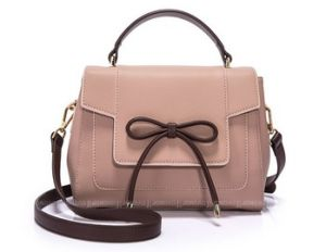 Export Cute Butterfly Knot Cheap Price Quality Handbag (LDO-01658) pictures & photos