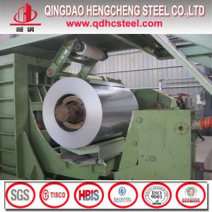 Sgch JIS 3302 Regular Spangle Zinc Coated Galvanized Coil pictures & photos