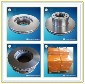 Brake Disc for Truck, Truck Brake Disc, Truck Brake Rotor pictures & photos