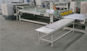 High Speed Single Facer Line Good Quality Low Price pictures & photos