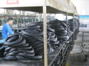 Inner Tube/Motorcycle Inner Tube, Rubber Inner Tube pictures & photos