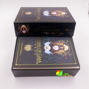 High Quality Child Color Printing Book and Cards Set pictures & photos