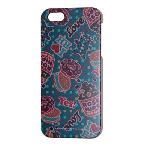 for iPhone5 Shell, Phone Case, in Mold Decoration