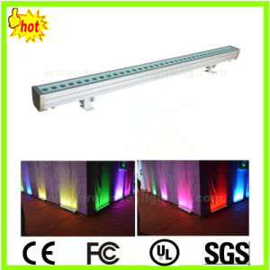 36*3W Outdoor RGB Stage LED Wall Washer Light