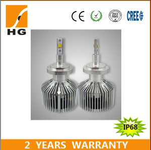 H7 Hi/Low Beam 25W Philips LED Headlight Bulb for Car pictures & photos