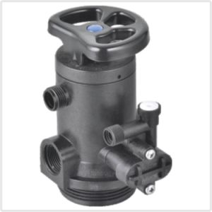Manual Softener Valve with Down Flow Function (MSD2) pictures & photos