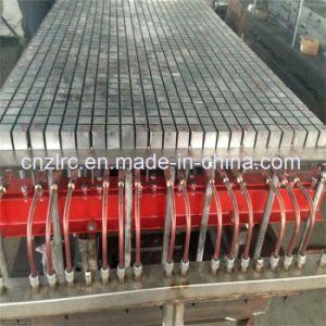 GRP FRP Platform Walkway Floor Grating Machine Production Line pictures & photos