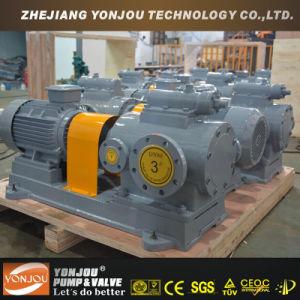 Positive Displacement Pump Lq3g Series, Heavy Fuel Oil Pump pictures & photos