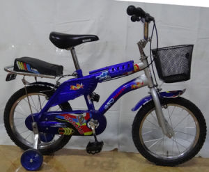 with Soft Rear Seat Kids BMX Bike Mountain Bicycle (FP-KDB136) pictures & photos