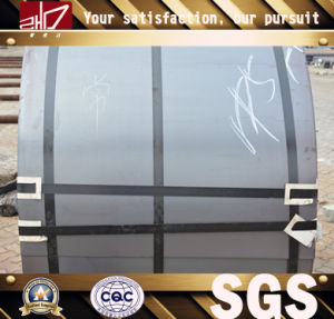 JIS High Quality Hot Rolled Steel Coils for Construction pictures & photos