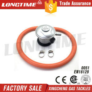 Clip on Gas Regulator with Hose Assembly pictures & photos