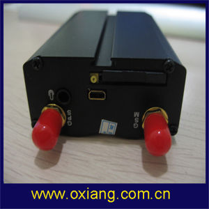 Et101b GPS Tracker / Vehicle Tracking System with Free Software and External Antenna, Remote Control Stop pictures & photos
