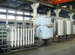 Ultra-Filtration (UF) Water Treatment System (UF-18) pictures & photos