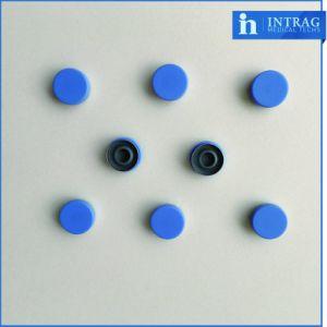 Aluminum-Plastic Combination Cap for Antibiotics Bottle pictures & photos