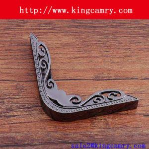 High Quality Metal Wallet Corner Handbag Purse Corner pictures & photos