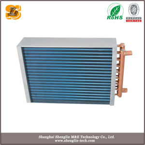 Top Design High Quality Evaporator Condenser Coils pictures & photos