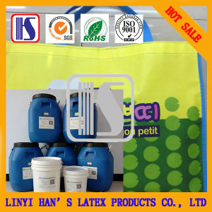 Water Based Dry Style Laminating Liquid Adhesive Glue for BOPP Film pictures & photos