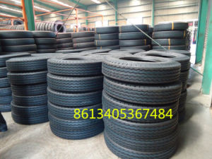 Trailer Tire 11-22.5, 14/16pr, Bias Tire with Best Prices, Tire for Us Market pictures & photos