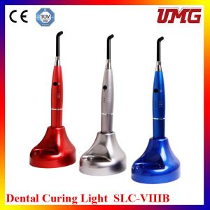 LED Dental Curing Light SLC-Viiib pictures & photos